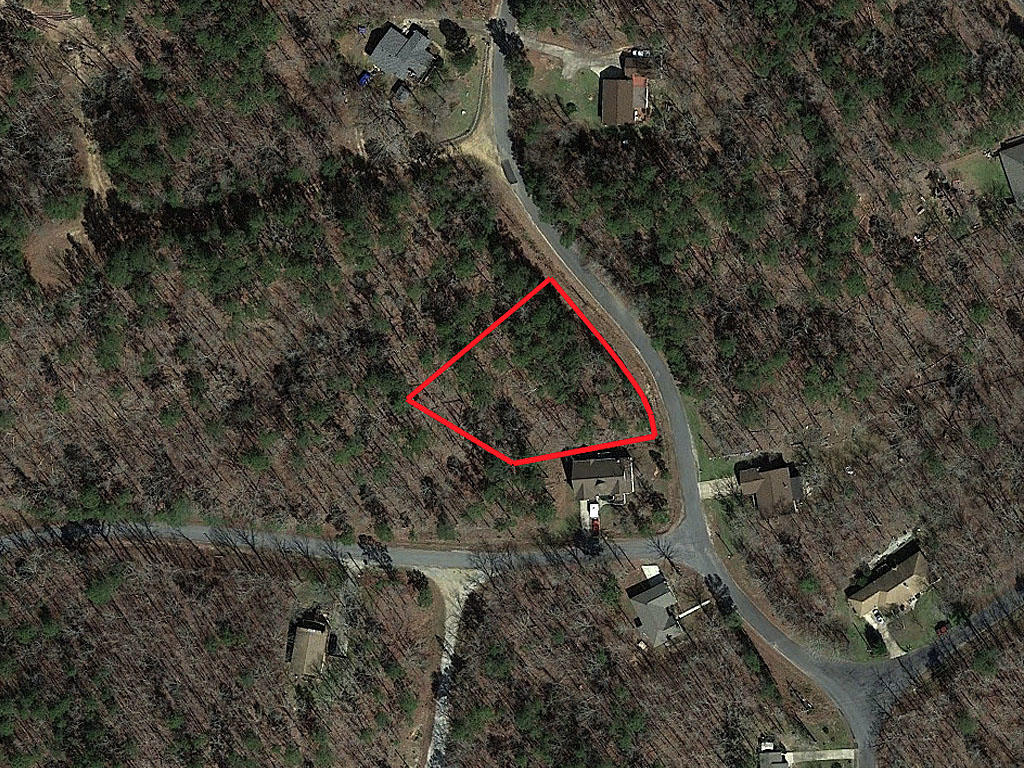 Double Lot Near Hot Springs Resort - Image 2