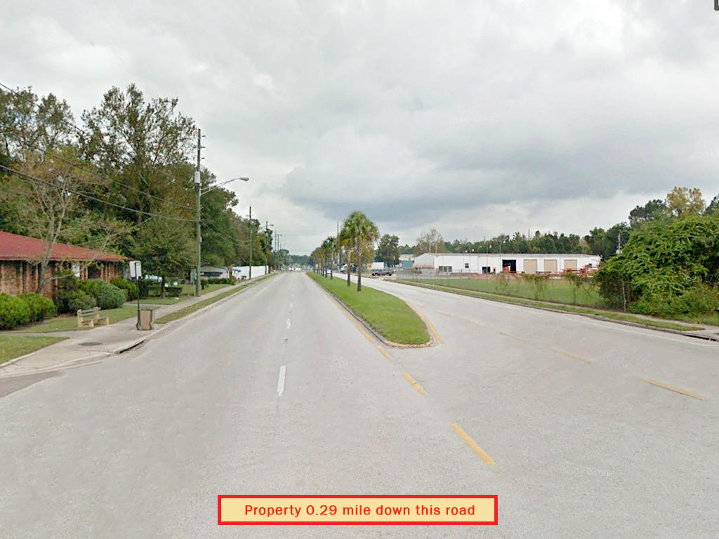 Large Acreage Jacksonville Residential Home Lot - Image 5