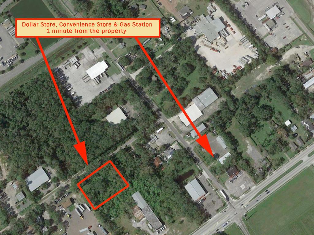 Large Acreage Jacksonville Residential Home Lot - Image 6