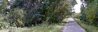Large Acreage Jacksonville Residential Home Lot
