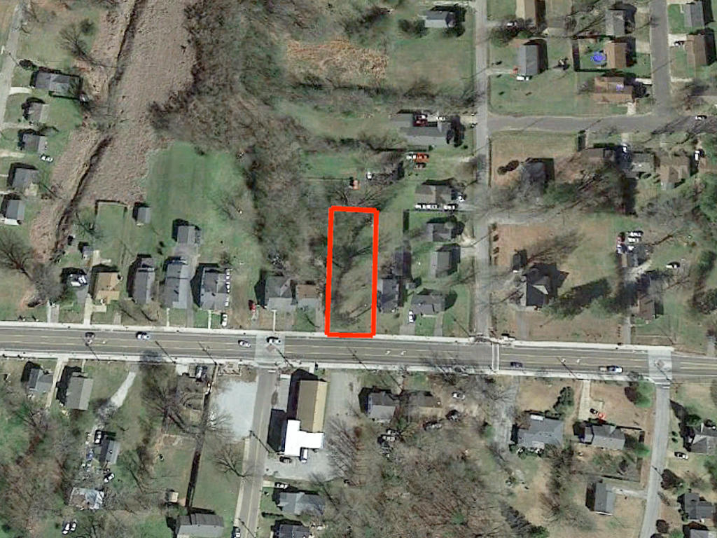 Amazing Residential Lot in Jackson - Image 2
