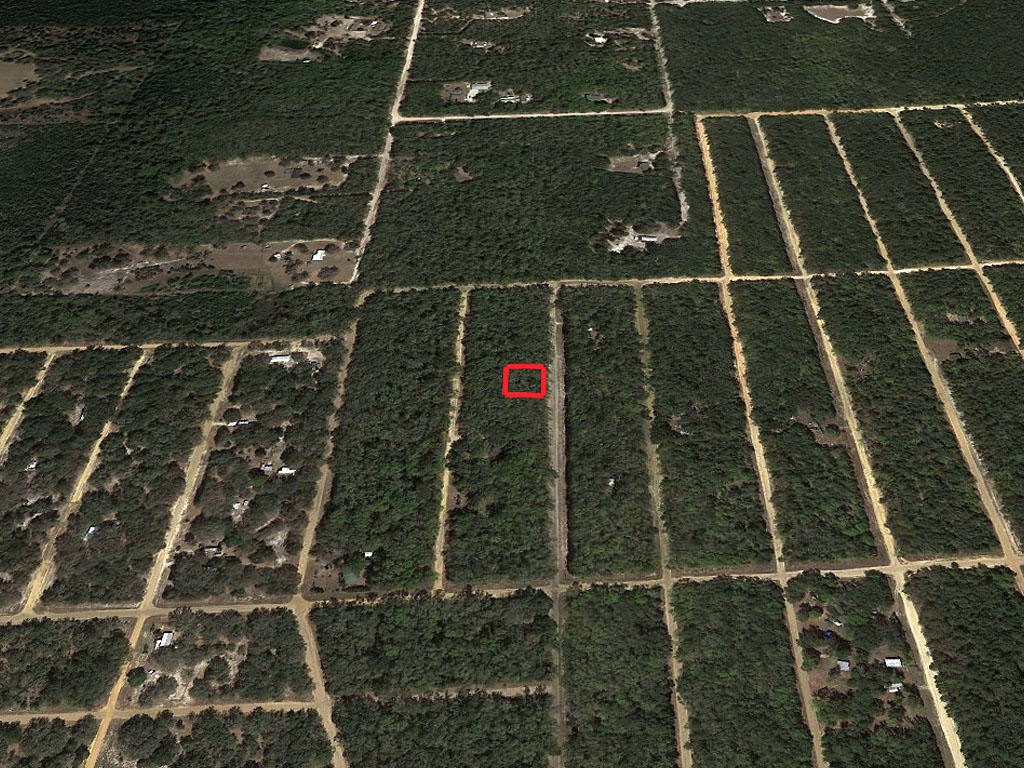 Near Half Acre in Charming Florida Town - Image 2