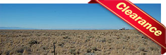 Five and a Half Acres in Beautiful San Luis Valley