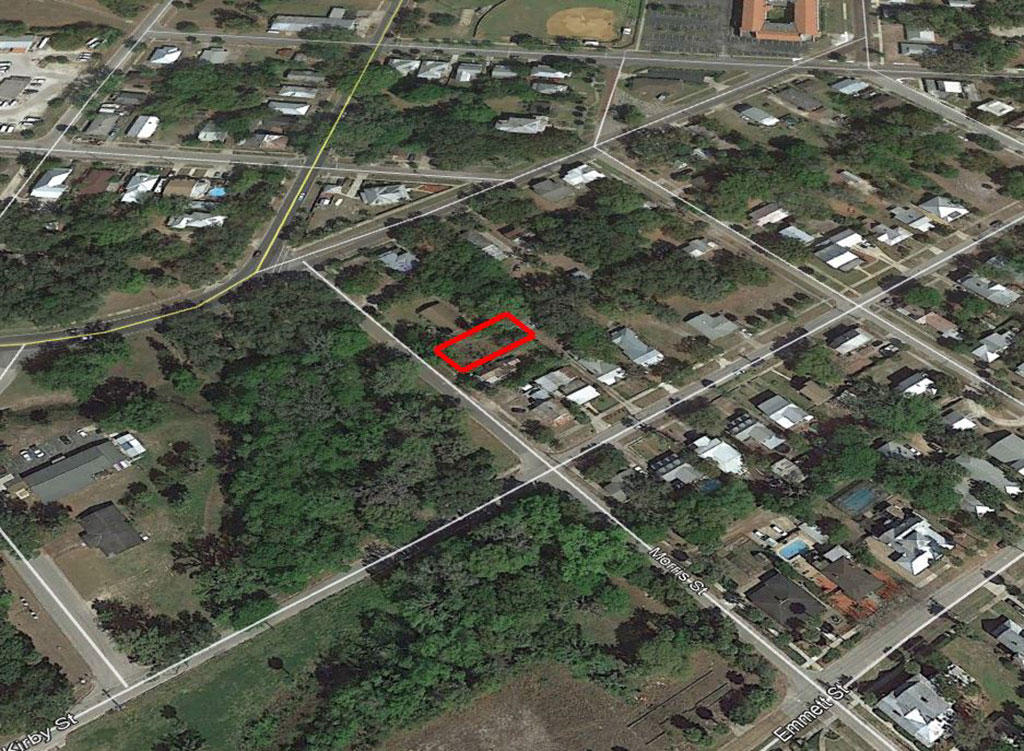 Residential Lot in Palatka Near the Saint Johns River - Image 2