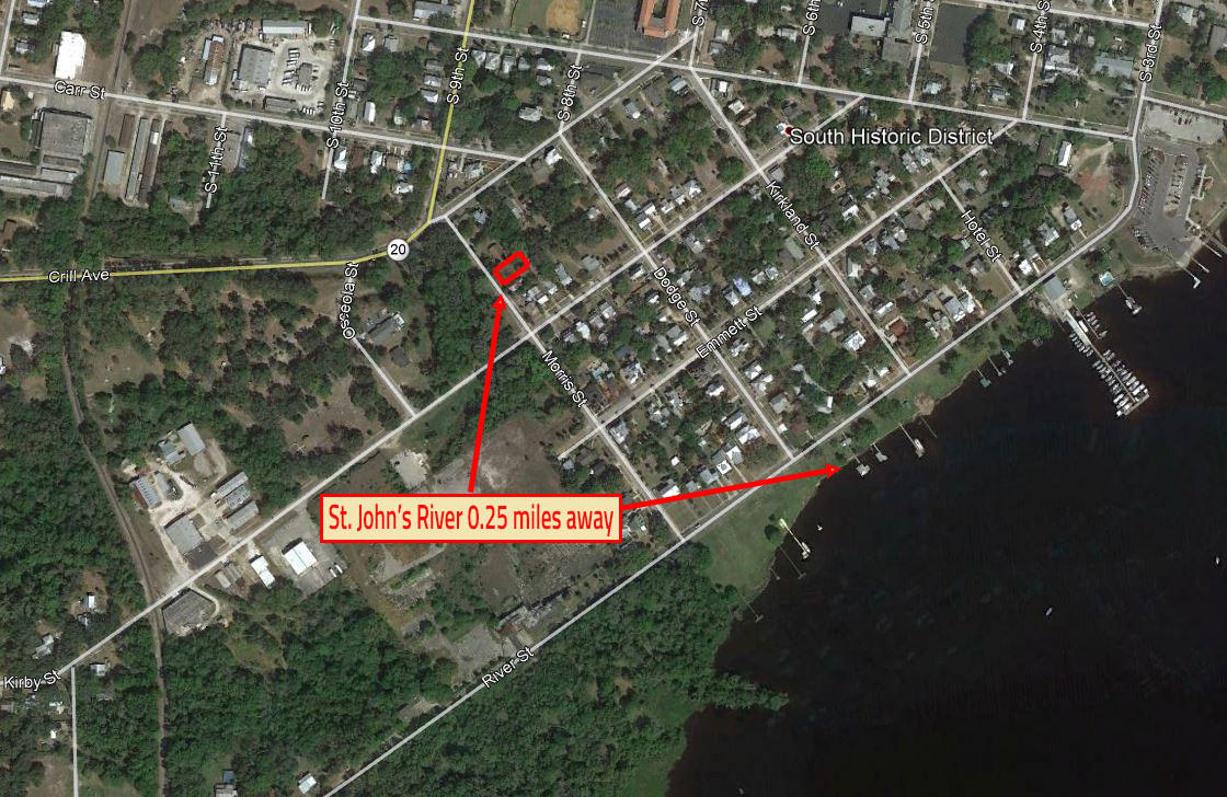 Residential Lot in Palatka Near the Saint Johns River - Image 5