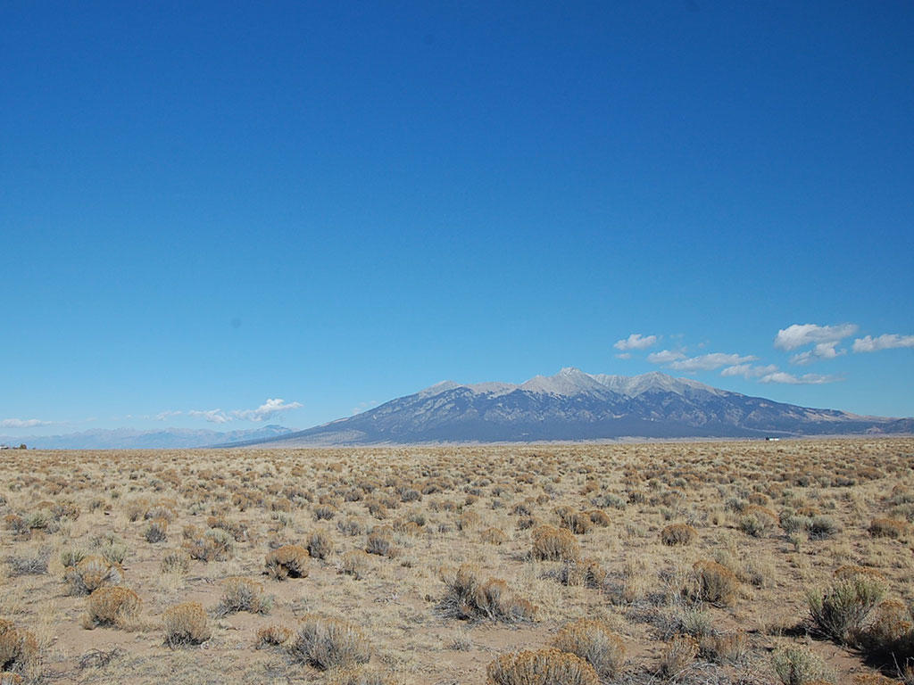 Beautiful Southern Colorado Property with View of Mount Blanca - Image 2