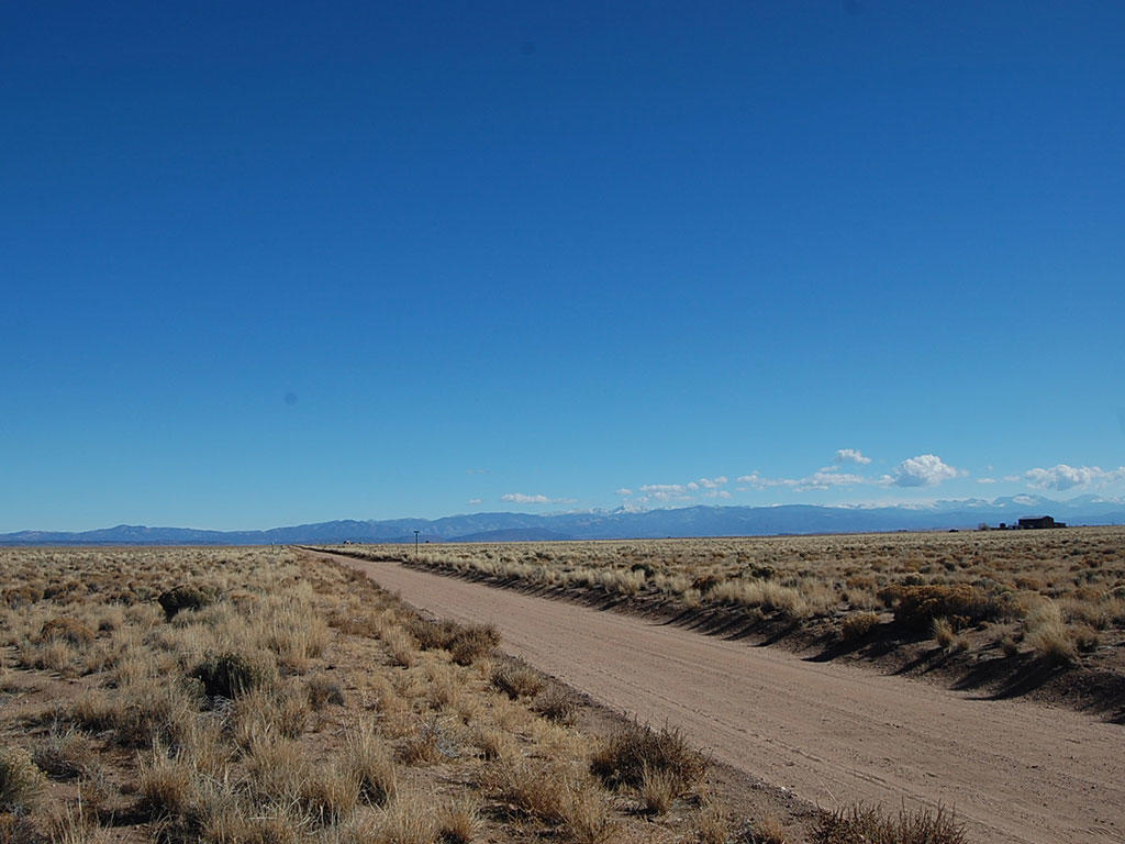 Beautiful Southern Colorado Property with View of Mount Blanca - Image 3