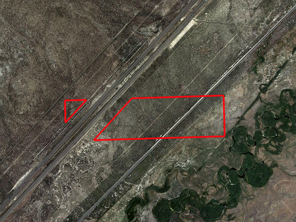 Get Creative With This Unique 30 Acres Outside Elko, NV - Image 2