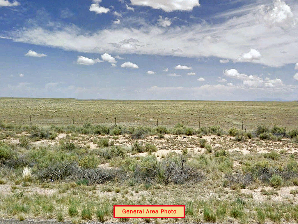 Stunning 18 Acres Surrounded by High Desert - Image 3