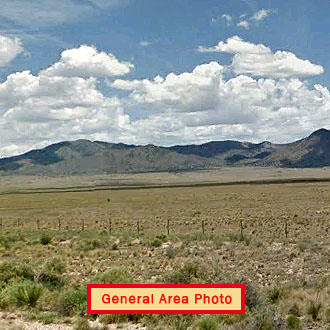 Stunning 18 Acres Surrounded by High Desert - Image 0