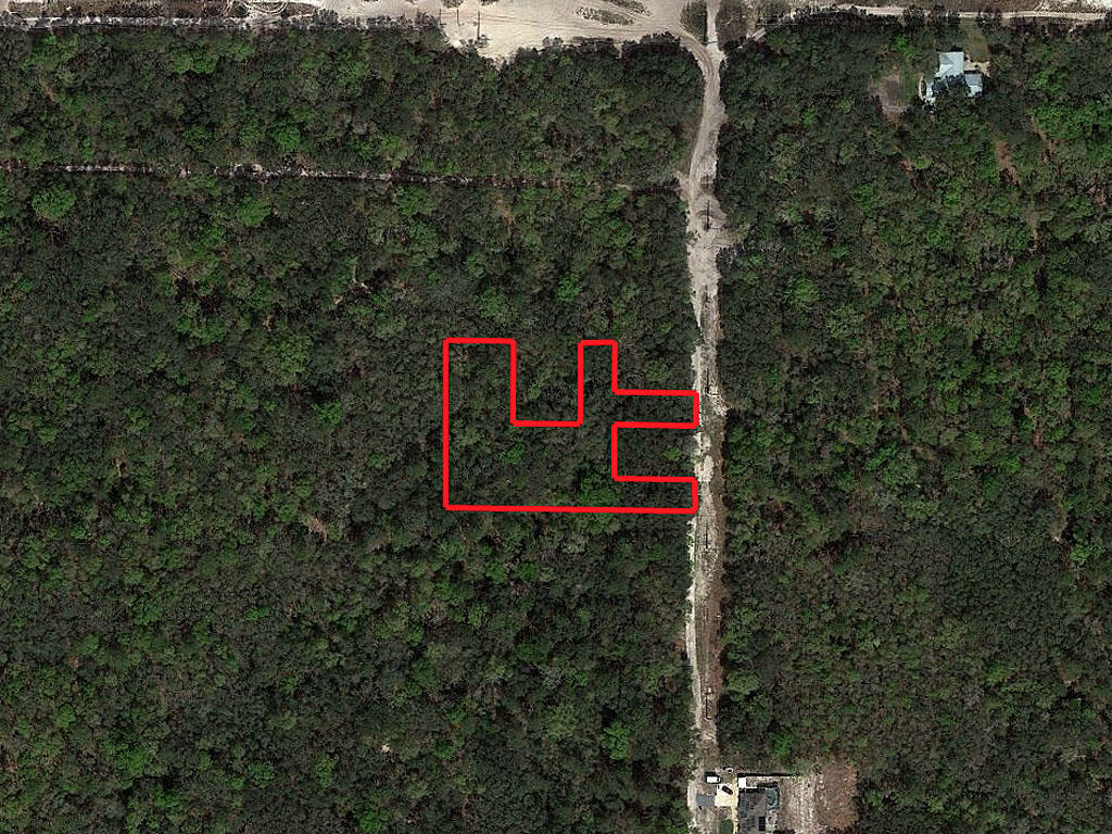 Rural 1+ Acre lot in Orange City - Image 1