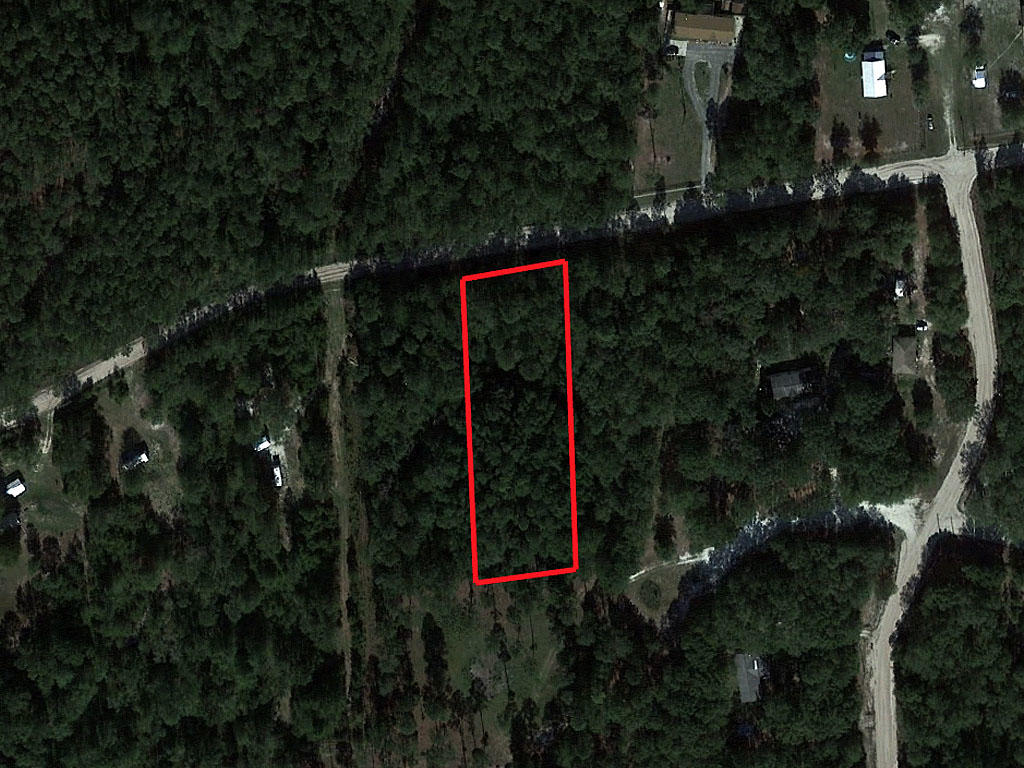 Secluded Property Close to Town Outside of Jasper FL - Image 1