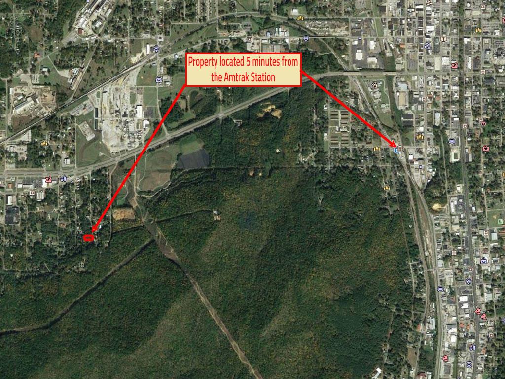 Half acre of Wooded Alabama Wonder - Image 5