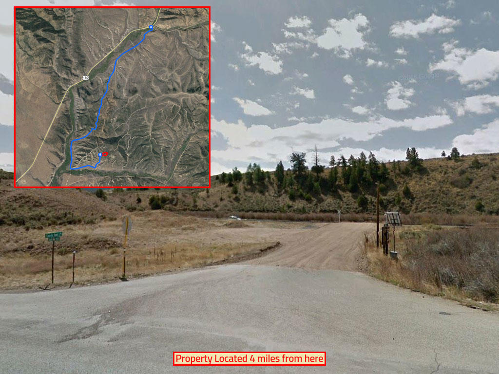Five Secluded Colorado Acres - Image 4