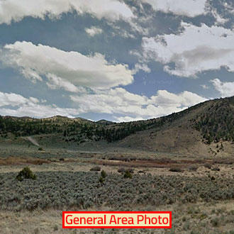 Five Secluded Colorado Acres - Image 0