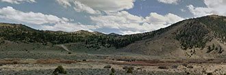 Five Secluded Colorado Acres