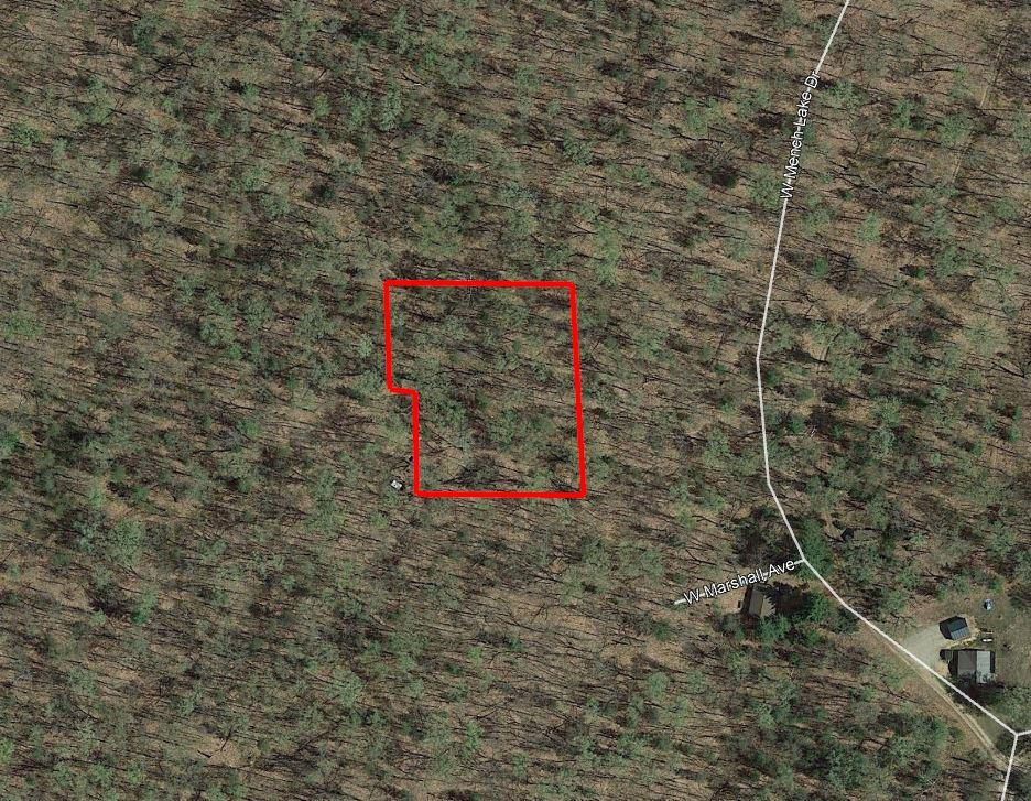 More Than Half Acre Camping Property Surrounded by Lakes - Image 1