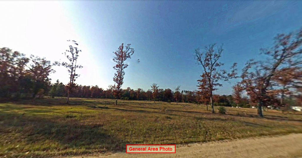 More Than Half Acre Camping Property Surrounded by Lakes - Image 5