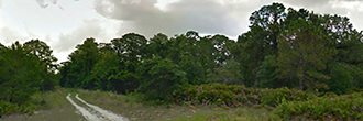 Private Residential Lot in Central Florida