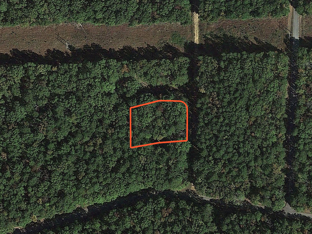 Two Fairfield Bay Adjacent Lots - Image 1