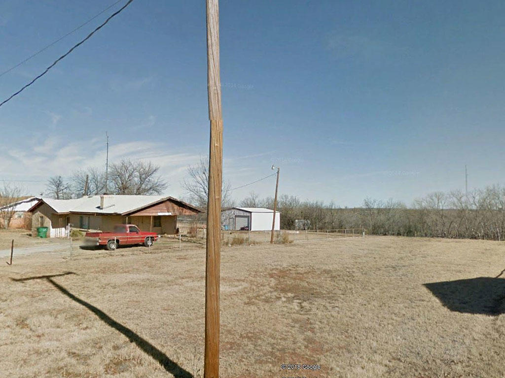 Cleared and Flat Residential Texas Parcel - Image 4