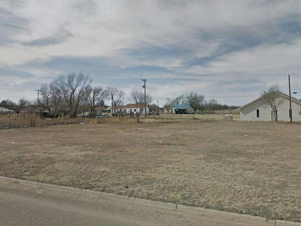 Crosbyton Texas Tranquil Getaway - Image 5