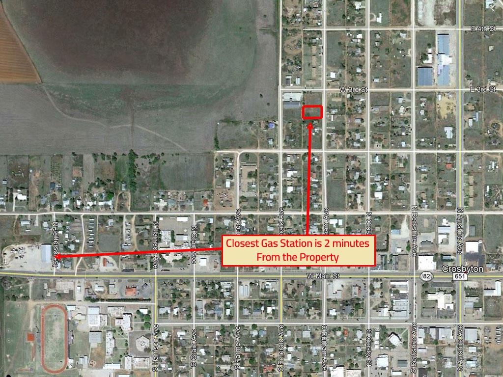 Crosbyton Texas Tranquil Getaway - Image 6