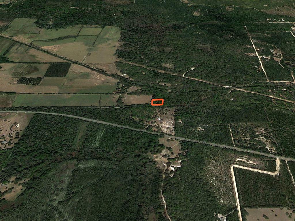 One Acre Property near Florahome - Image 2