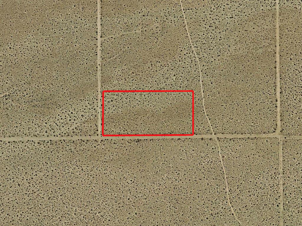Five Private Acres in the California Desert - Image 0