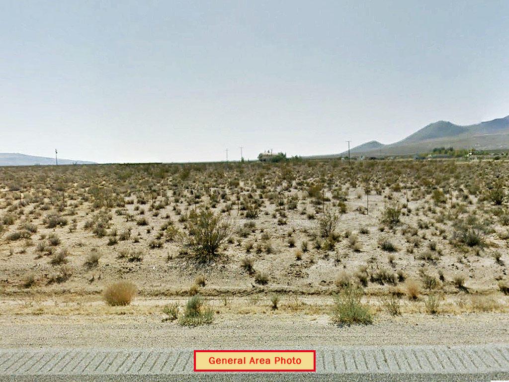 Five Private Acres in the California Desert - Image 2