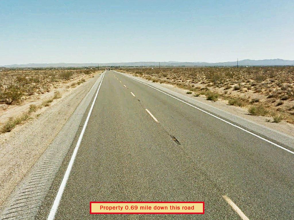 Five Private Acres in the California Desert - Image 3