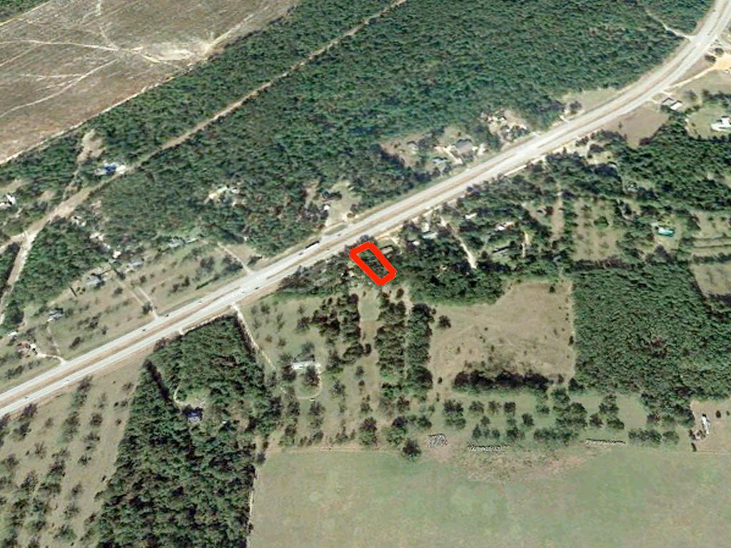Half Acre Peach Outside Augusta Georgia - Image 2