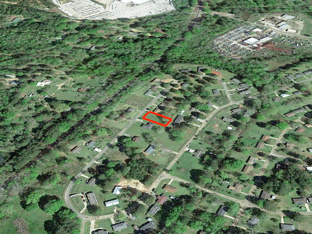 Explore Quiet Country Living on This Louisiana Lot - Image 2