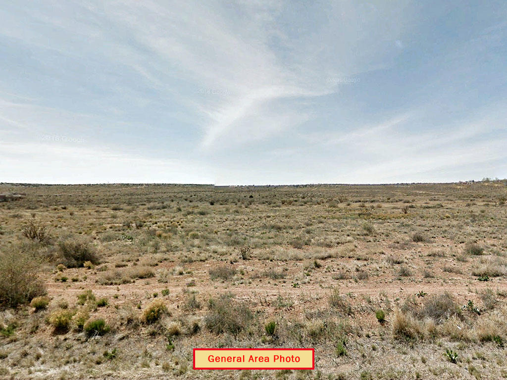 Gorgeous Acreage in Land of Enchantment - Image 1
