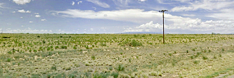 Spread Out and Kick Back on Your Sprawling New Mexico Acreage