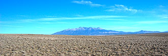 Almost Forty Acres in San Luis Valley