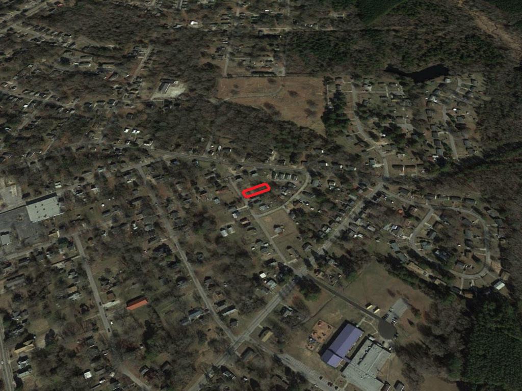 Charming Lot in Historic North Carolina Town - Image 3