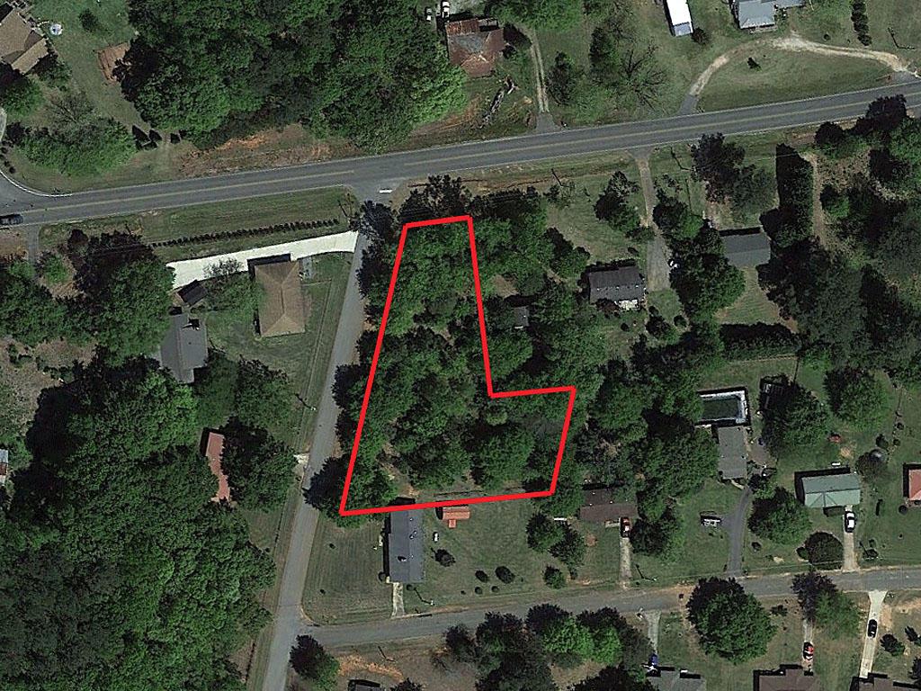 Small Community Lot East of Thomaston - Image 2