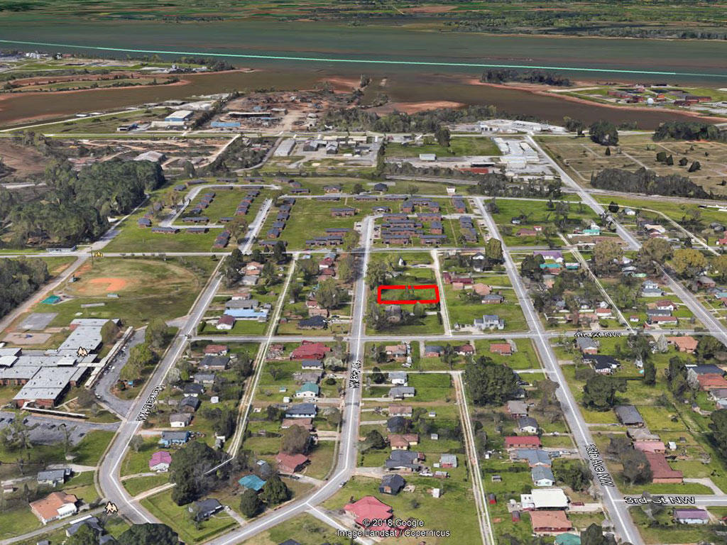 Residential Lot in Decatur - Image 2