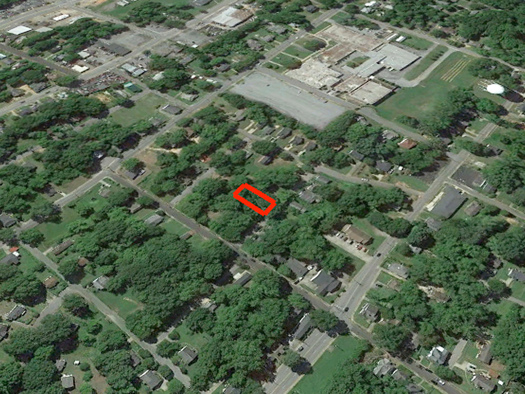 Small plot in the growing suburban city of Anderson - Image 2