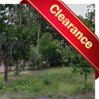 Residential Lot in Palatka Near the Saint Johns River - Image 1