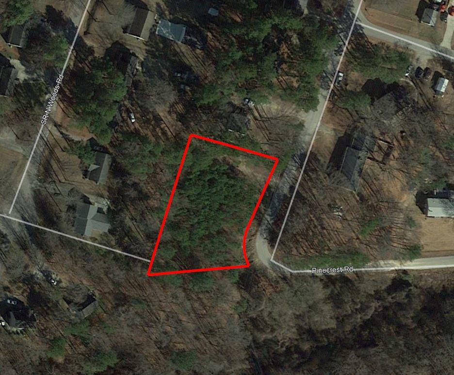 Large Residential Lot in Henderson - Image 1