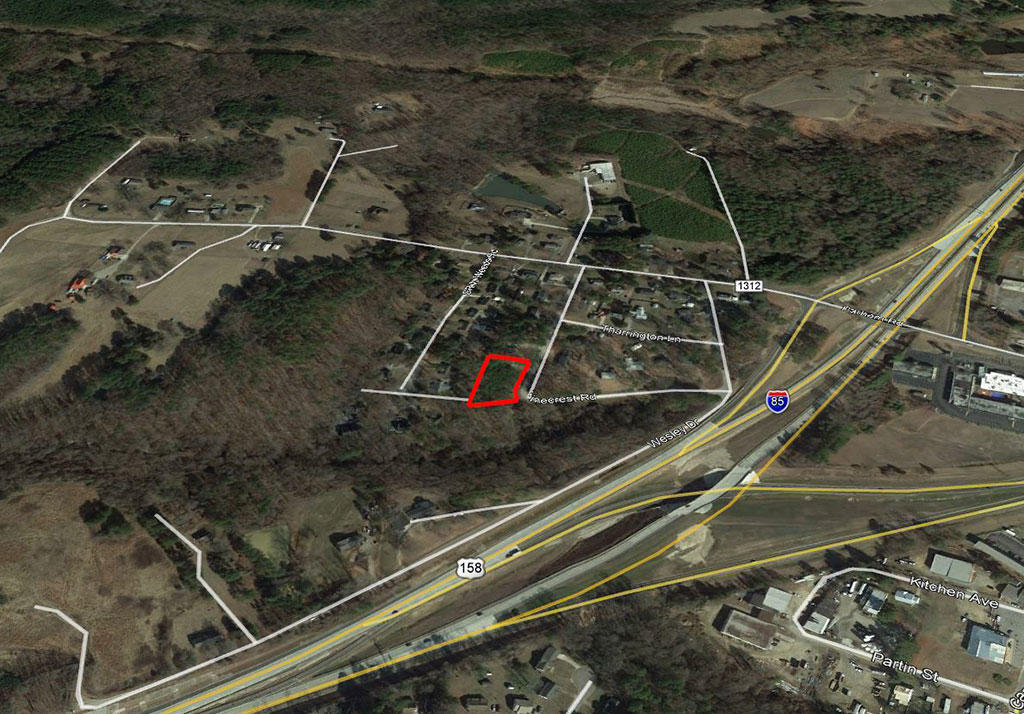 Large Residential Lot in Henderson - Image 3