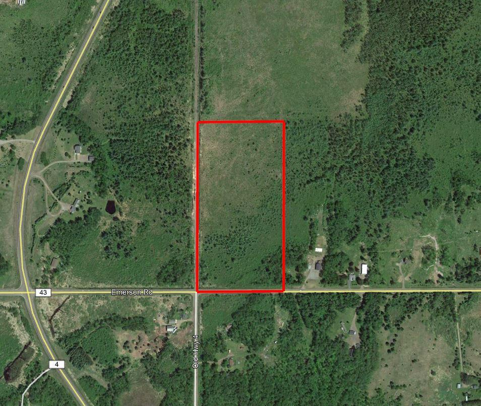 20 Acre Property North of Duluth - Image 2