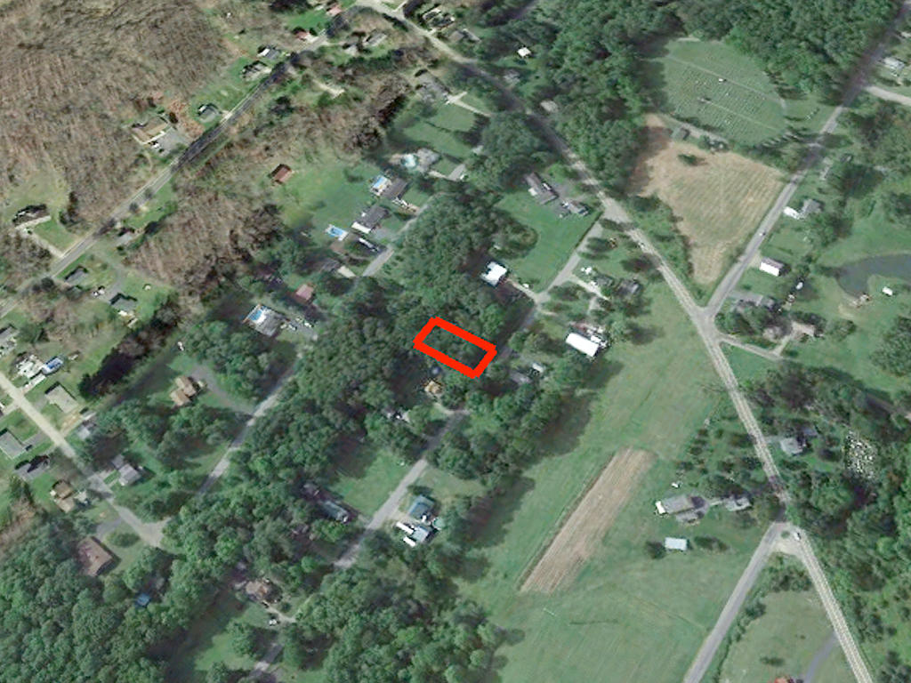 Great Parcel on the Outskirts of Jamestown NY - Image 3