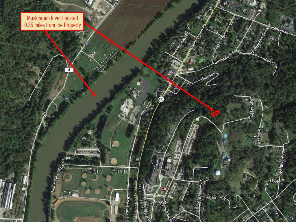 Washington County Ohio Treed Property - Image 7