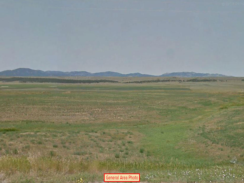 Homey Fergus County Montana Cleared Lot - Image 4