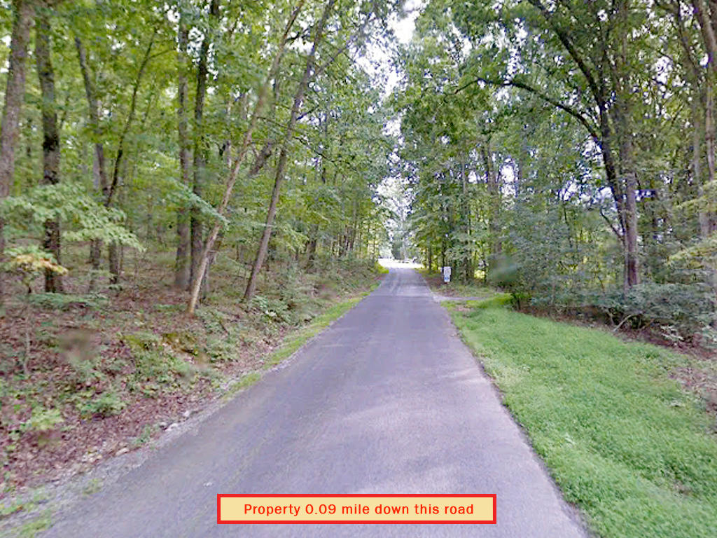 Over Half Acre Southern Pennsylvania Rural Land - Image 5