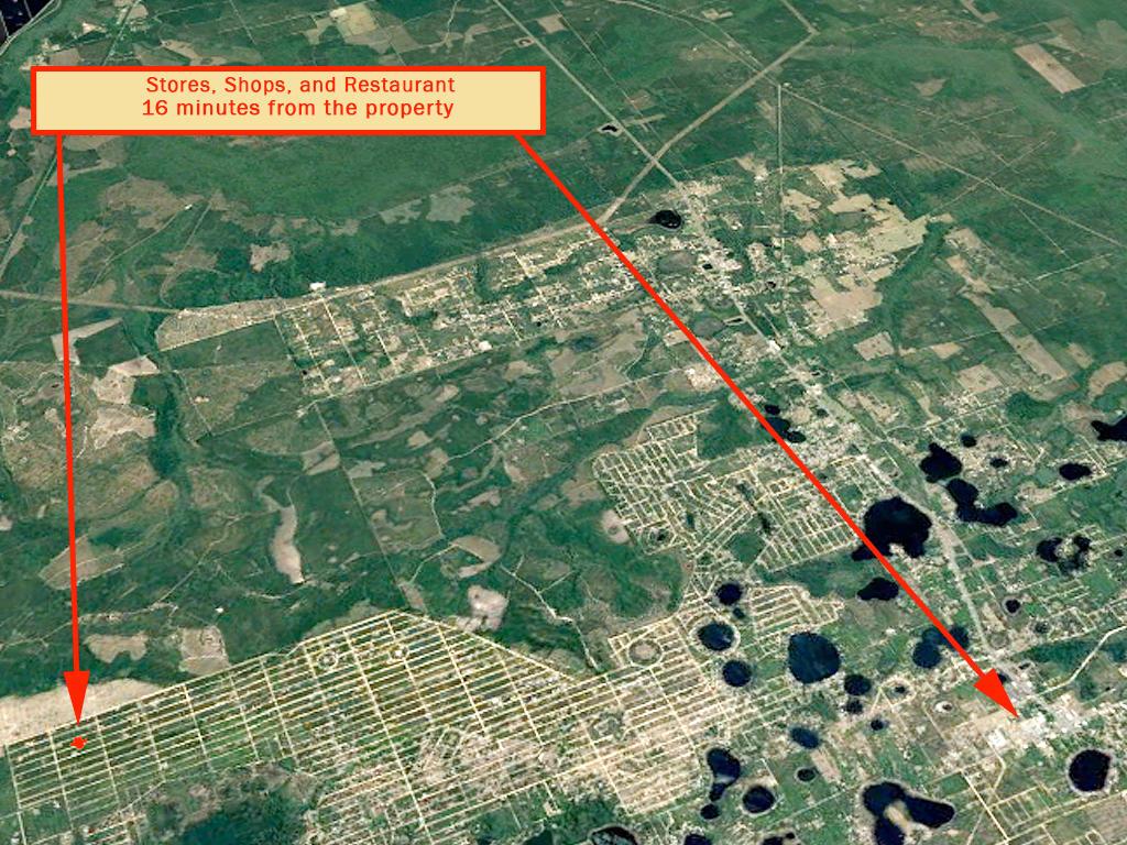 Rare Three Lot Florahome Florida Property - Image 6
