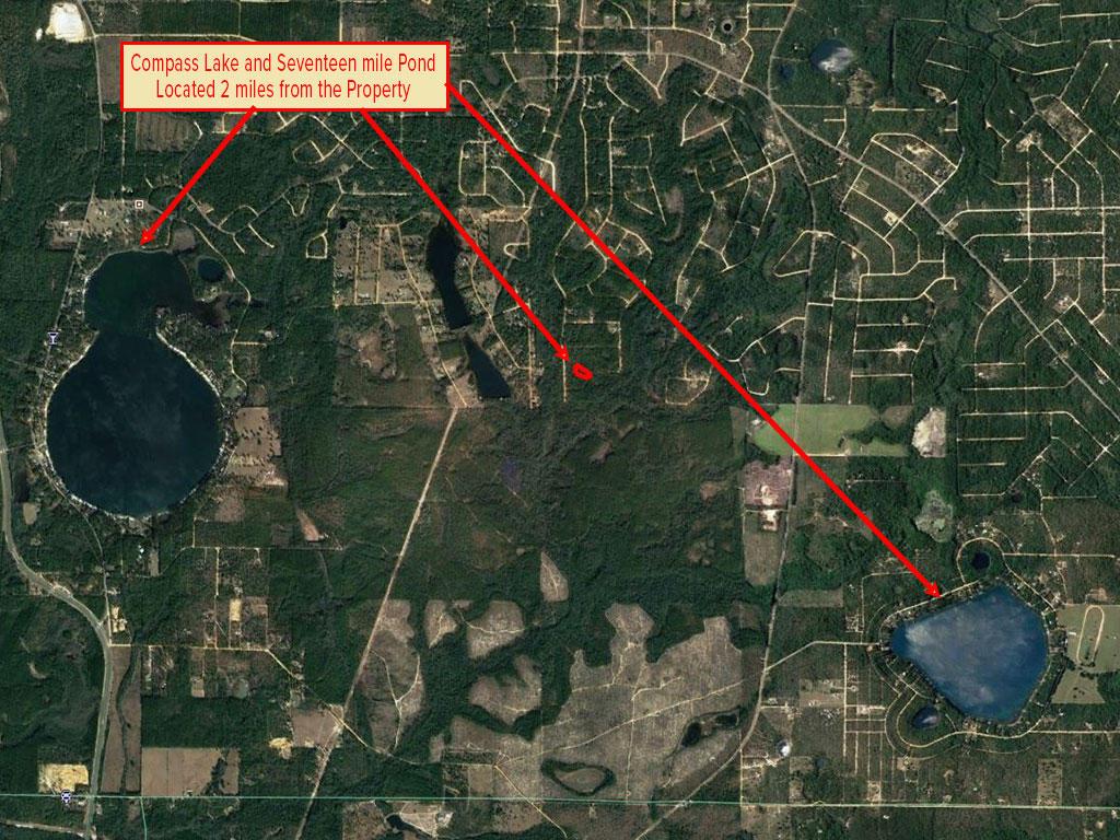 Large Acreage Jackson Florida Tract - Image 6